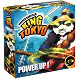 MANCALAMARO- King of Tokyo Power UP, 3760175515941