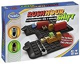 ThinkFun 7630 - Rush Hour Shift - Das bekannte Logikspiel für 2 Spieler,...