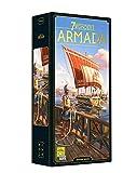 7 Wonders - Armada - Erweiterung (Auflage 2020)