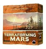 Stronghold Games STG06005 - Terraforming Mars, Familien Strategiespiel...