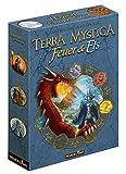 Feuerland Spiele 41374 Terra Mystica: Feuer & EIS