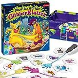 Ravensburger Kinderspiel Monsterstarker Glibber-Klatsch, Gesellschafts- und...