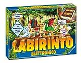 Ravensburger Italy - Elektronisches Labyrinth für Tischspiele, Mehrfarbig,...