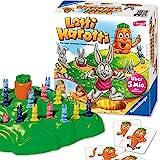 Ravensburger Lotti Karotti, Brettspiel für Kindergeburtstage,...