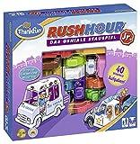 ThinkFun 76303 - Rush Hour Junior - Das bekannte Logikspiel für jüngere...