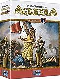Lookout Games 22160133 - Agricola Erweiterung-Frankreich Deck Spiel