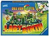 Ravensburger Kinderspiele 21213 - Das verdrehte Labyrinth: Wer hat im...
