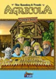 Lookout Games 41 - Agricola Gamers Deck