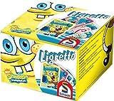 Schmidt Spiele 02601 - Ligretto, Spongebob