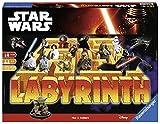 Ravensburger 26666 Star Wars Labyrinth Legespiele