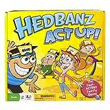 Hedbanz Act Up Spiel - Scharade [Englische Sprache][UK Import]