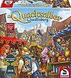 Schmidt Spiele 49341 Die Quacksalber von Quedlinburg, Kennerspiel des...