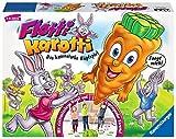 Ravensburger Kinderspiele 21200 Lustige Kinderspiele Flotti Karott