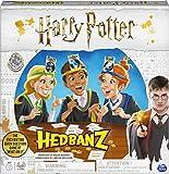 Spin Master Games 6053517 HedBanz Harry Potter Partyspiel für Kinder,...