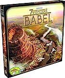 Repos Production - 7 Wonders Babel