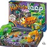 Ravensburger - Kakerlaloop 21123 - Aktionspiel mit elektronischer Kakerlake...