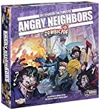 Cool Mini Or Not GUG0055 - Zombicide Angry Neighbors