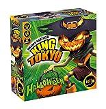IELLO 514197 King of Tokyo: Halloween (2017 Edition)