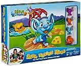 Hasbro A4973100 - Saus, kleine Maus, Reaktionsspiel, Deutsch