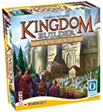 Queen Games 6092 - Kingdom Builder Erweiterung Nomaden