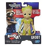 C1775 Hasbro Marvel Groot Bop It Game
