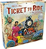Days of Wonder 811774 - Ticket to Ride India