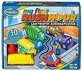 ThinkFun 76412 - My first Rush Hour - Das bekannte Stau-Spiel für Kinder...
