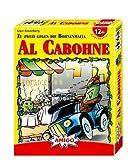Amigo Spiele 930 - Bohnanza Al Cabohne