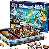 Ravensburger Schnappt Hubi, Gesellschafts- und Familienspiel, für Kinder...