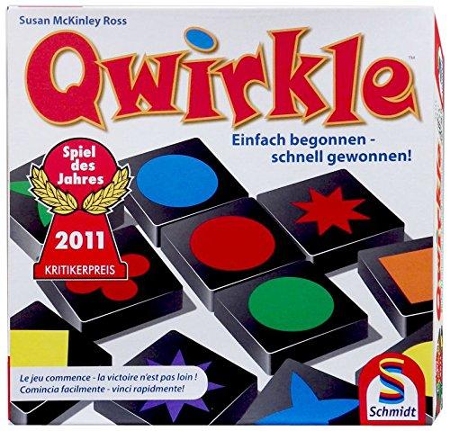Qwirkle App
