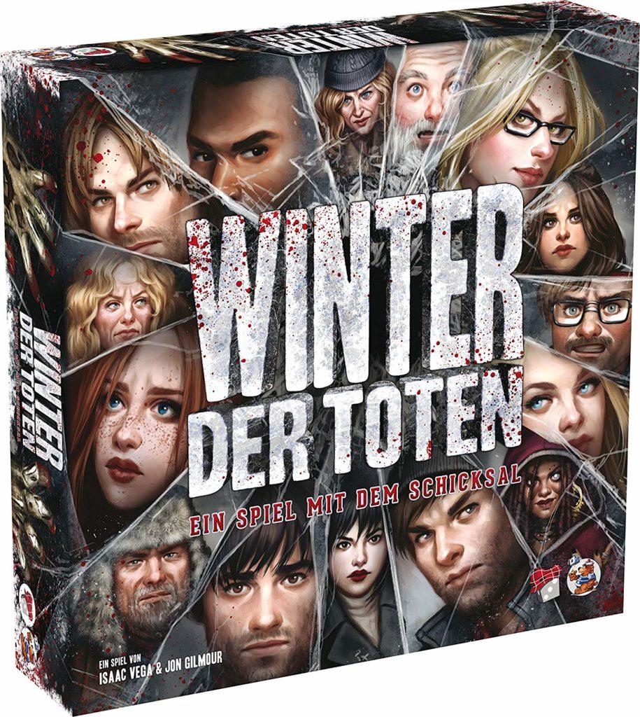 Winter der Toten - Ein Spiel mit dem Schicksal