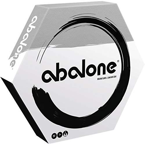 Abalone Regeln