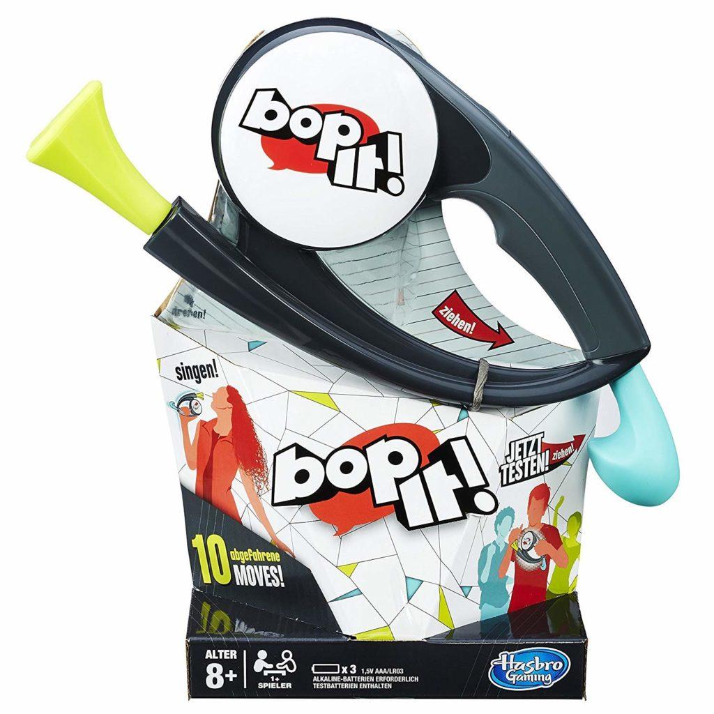Bop It! Spielverpackung