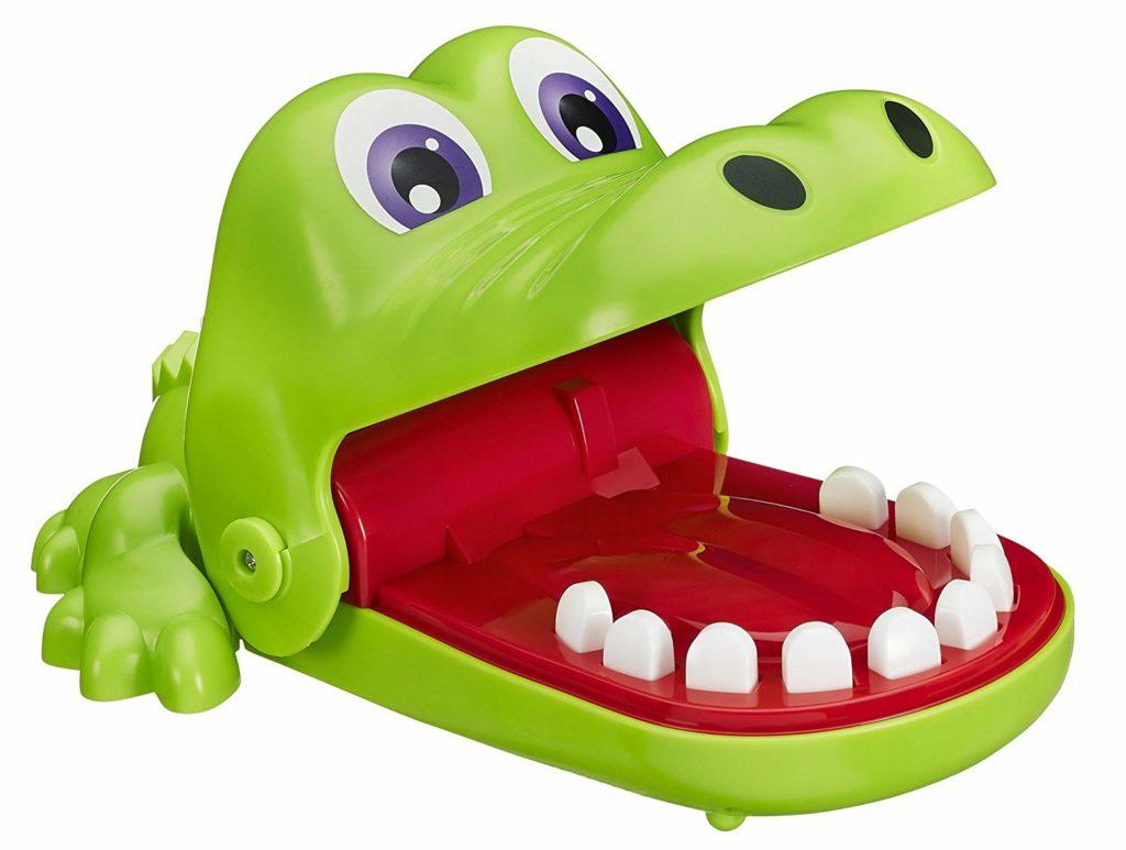 Spielinhalt von Kroko Doc