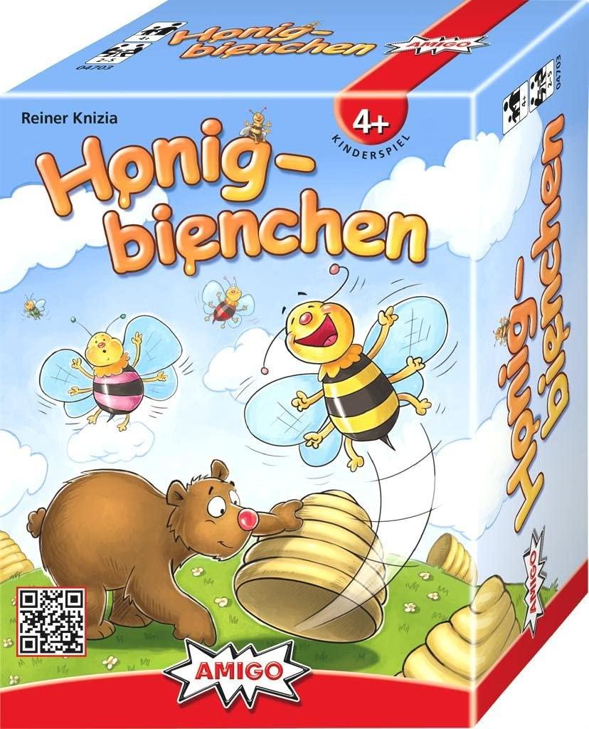 Spielverpackung von Honigbienchen