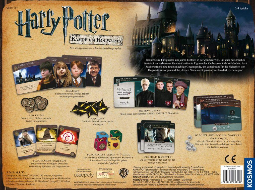 Harry Potter Bücher Erscheinungsjahr