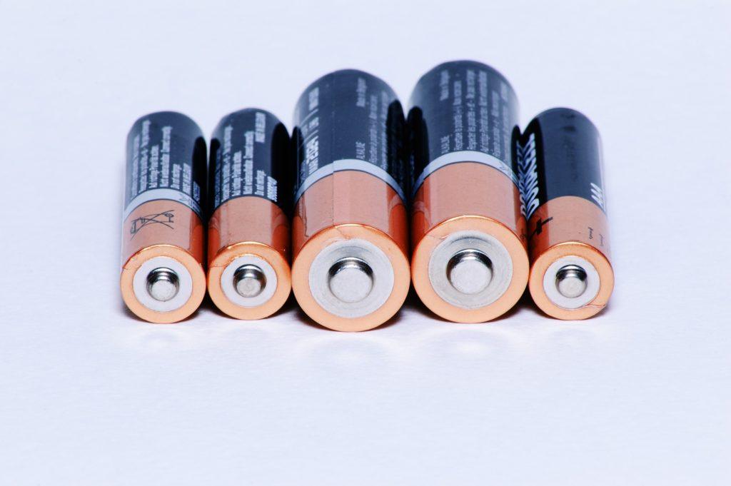 Kristallica benötigt keine Batterien!