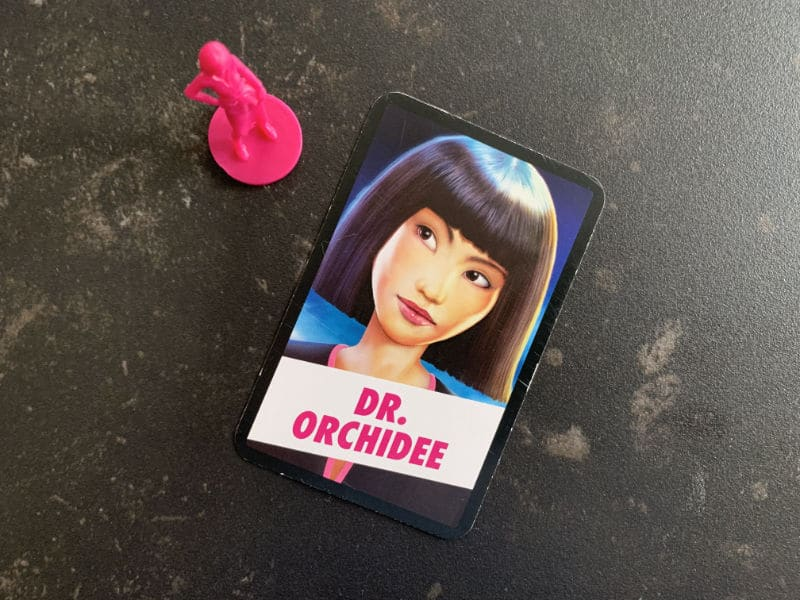 Dr. Orchidee